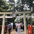 私の神社仏閣オフ会に参加される方はスピ系が多いのはなぜか?