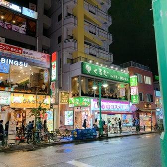 ソウル旅後の韓国ロス→新大久保へ