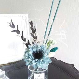 画像 お花と香りで癒されるハンドメイド教室もおすすめです(*^^*) の記事より 5つ目