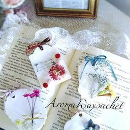 画像 お花と香りで癒されるハンドメイド教室もおすすめです(*^^*) の記事より 2つ目