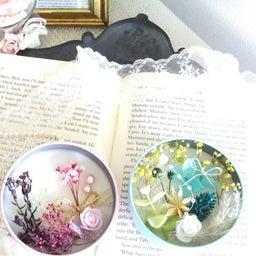 画像 お花と香りで癒されるハンドメイド教室もおすすめです(*^^*) の記事より 3つ目