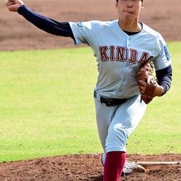画像 関西学生野球連盟 秋季リーグ戦 第7節 関西大学×近畿大学 の記事より 6つ目