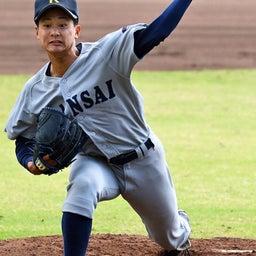 画像 関西学生野球連盟 秋季リーグ戦 第7節 関西大学×近畿大学 の記事より 1つ目
