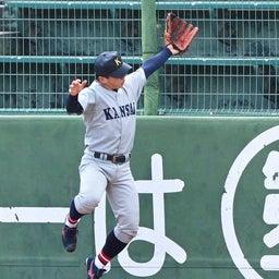 画像 関西学生野球連盟 秋季リーグ戦 第7節 関西大学×近畿大学 の記事より 9つ目