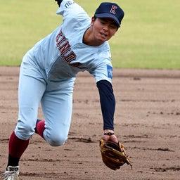 画像 関西学生野球連盟 秋季リーグ戦 第7節 関西大学×近畿大学 の記事より 7つ目