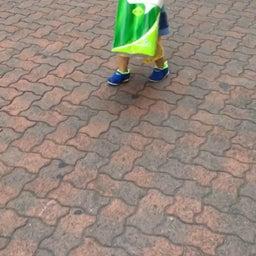 画像 1歳の子との買い物で見せた顔。 の記事より 2つ目