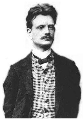 シベリウス - ジャン・シベリウス (Jean Sibelius)Ⅱ | mitosyaのブログ