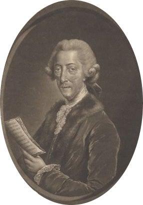アーン - トマス・オーガスティン・アーン (Thomas Arne)1710-1778 ...