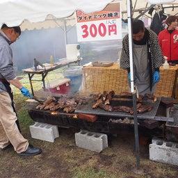 画像 「豚のダイナミック焼き」が美味かった~ の記事より 3つ目