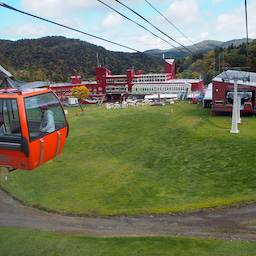 画像 ゴンドラで秋の空中散歩 札幌国際スキー場秋祭り の記事より 22つ目
