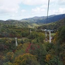 画像 ゴンドラで秋の空中散歩 札幌国際スキー場秋祭り の記事より 11つ目