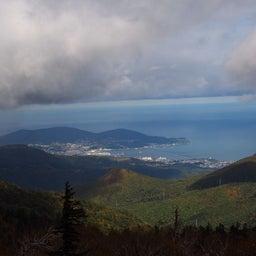 画像 ゴンドラで秋の空中散歩 札幌国際スキー場秋祭り の記事より 14つ目