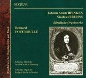 ブルーンス - ニコラウス・ブルーンス (Nicolaus Bruhns) | mitosyaの ...