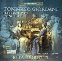 ジョルダーニ - トンマーゾ・ジョルダーニ(Tommaso Giordani ...