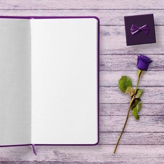 《願いを引き寄せるノート術》マイナスの感情を感じきって、自分の望む未来に変える方法♡