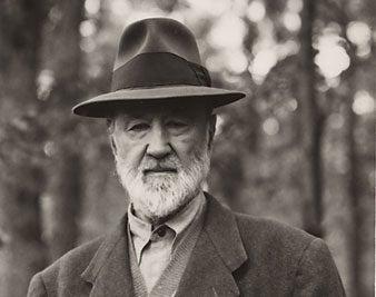 アイヴズ - チャールズ・アイヴズ Charles Edward Ives (1874-1954 ...