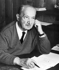 マルティン・ハイデッガー(Martin Heidegger)Ⅰ | mitosyaのブログ
