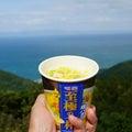 加太の高森山(285m)