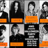Anis presents Halloween Party 2019一般発売開始の画像