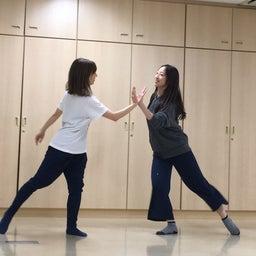 画像 ダンス稽古 の記事より 3つ目