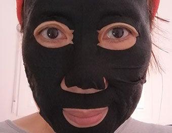 2019-mascara negra