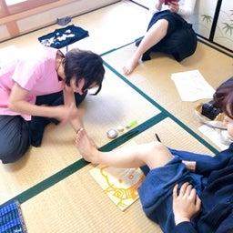 画像 島田朱美さんの「はじめてさんでもできる!一日5分のお灸で冷え性改善講座」に参加してきました の記事より 31つ目