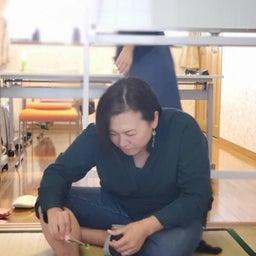 画像 島田朱美さんの「はじめてさんでもできる!一日5分のお灸で冷え性改善講座」に参加してきました の記事より 44つ目