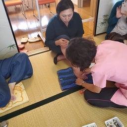 画像 島田朱美さんの「はじめてさんでもできる!一日5分のお灸で冷え性改善講座」に参加してきました の記事より 29つ目