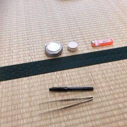 画像 島田朱美さんの「はじめてさんでもできる!一日5分のお灸で冷え性改善講座」に参加してきました の記事より 25つ目