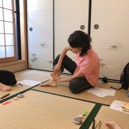 画像 島田朱美さんの「はじめてさんでもできる!一日5分のお灸で冷え性改善講座」に参加してきました の記事より 27つ目