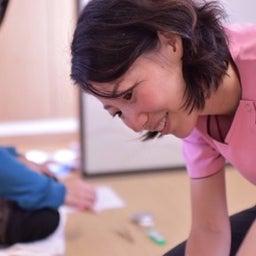 画像 島田朱美さんの「はじめてさんでもできる!一日5分のお灸で冷え性改善講座」に参加してきました の記事より 30つ目