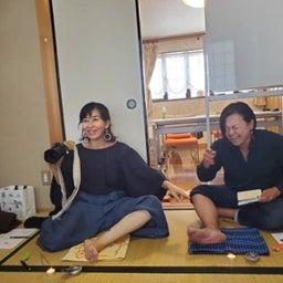 画像 島田朱美さんの「はじめてさんでもできる!一日5分のお灸で冷え性改善講座」に参加してきました の記事より 46つ目