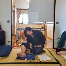 画像 島田朱美さんの「はじめてさんでもできる!一日5分のお灸で冷え性改善講座」に参加してきました の記事より 43つ目