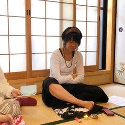 画像 島田朱美さんの「はじめてさんでもできる!一日5分のお灸で冷え性改善講座」に参加してきました の記事より 42つ目