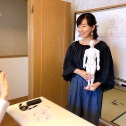 画像 島田朱美さんの「はじめてさんでもできる!一日5分のお灸で冷え性改善講座」に参加してきました の記事より 23つ目