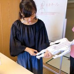 画像 島田朱美さんの「はじめてさんでもできる!一日5分のお灸で冷え性改善講座」に参加してきました の記事より 21つ目