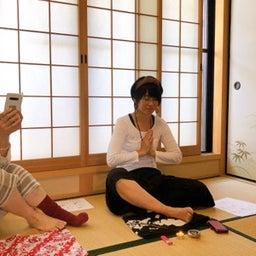画像 島田朱美さんの「はじめてさんでもできる!一日5分のお灸で冷え性改善講座」に参加してきました の記事より 40つ目