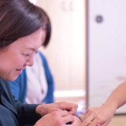画像 島田朱美さんの「はじめてさんでもできる!一日5分のお灸で冷え性改善講座」に参加してきました の記事より 32つ目
