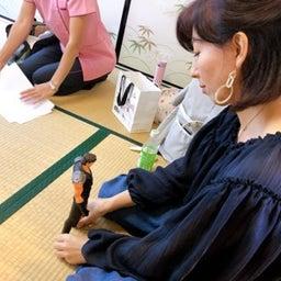 画像 島田朱美さんの「はじめてさんでもできる!一日5分のお灸で冷え性改善講座」に参加してきました の記事より 51つ目