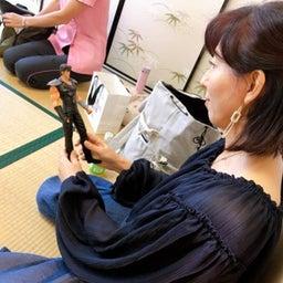 画像 島田朱美さんの「はじめてさんでもできる!一日5分のお灸で冷え性改善講座」に参加してきました の記事より 52つ目