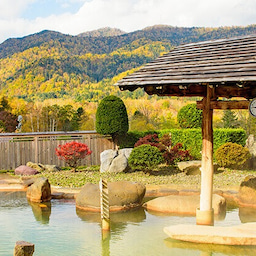 画像 定山渓の奥にある、人気の豊平峡温泉へ行こう!! の記事より 4つ目