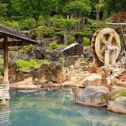 画像 定山渓の奥にある、人気の豊平峡温泉へ行こう!! の記事より 5つ目