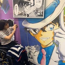 画像 車椅子で飛行機に。 の記事より 7つ目