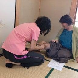 画像 島田朱美さんの「はじめてさんでもできる!一日5分のお灸で冷え性改善講座」に参加してきました の記事より 34つ目