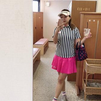 ♡2019.8.22ゴルフ♡