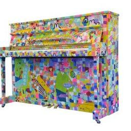 画像 ストリートピアノ!! の記事より 3つ目