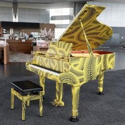 画像 ストリートピアノ!! の記事より 2つ目