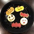 【摂津市 出張依頼 ハロウィンアイシングクッキー】の記事より