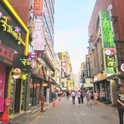 画像 アートな世界観★韓国でのんびり旅行 の記事より 1つ目