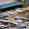 【台風19号】お見舞い義援金を福島県への画像